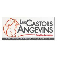 Les Castors Angevins, partenaire de KLOSTAB