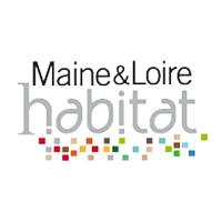 Maine & Loire Habitat, partenaire de KLOSTAB