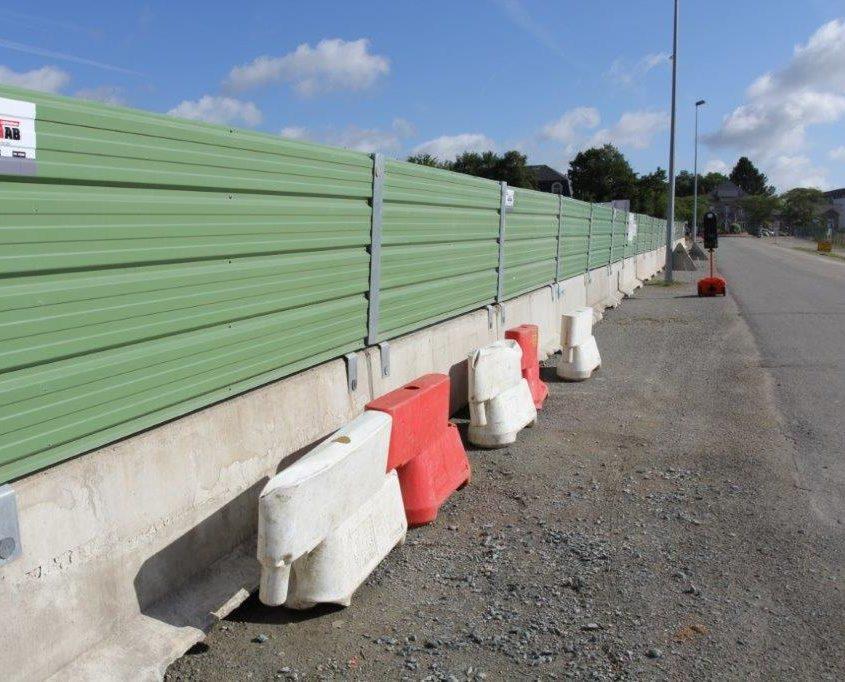 KLOSTAB - Barrières de sécurité en béton, sécurisez vos périmètres