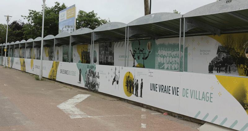 KLOSTAB - Passage couvert Nantes