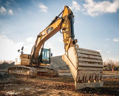 KOSTAB pour les chantiers du BTP