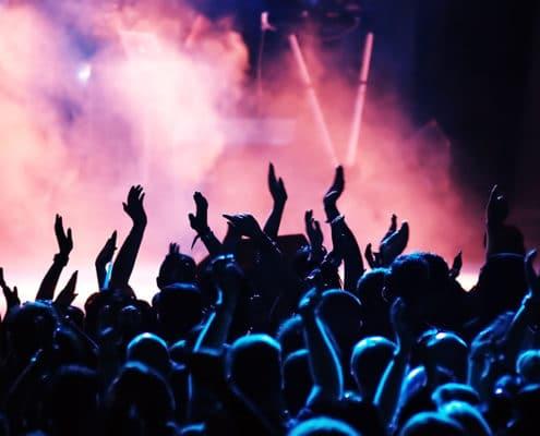 KLOSTAB pour l'évènementiel, festival, concert,...