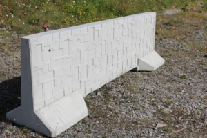 bloc beton anti intrusion